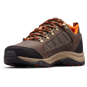 Columbia 100MW Outdry Shoes Men mud/desert sun
